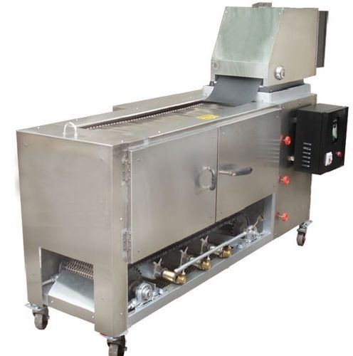 Commercial Chapati Making Machine Manufacturers in Mumbai, India